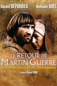 The Return of Martin Guerre streaming vf
