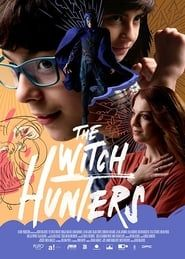 The Witch Hunters streaming vf