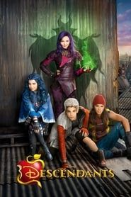 Descendants streaming vf