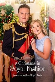 A Christmas in Royal Fashion streaming vf