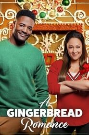 A Gingerbread Romance streaming vf