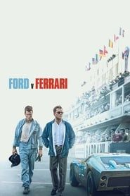 Ford v Ferrari streaming vf