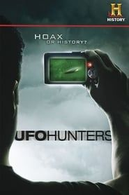 UFO Hunters streaming vf