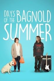 Days of the Bagnold Summer streaming vf