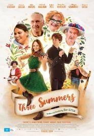 Three Summers streaming vf