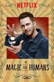 Magic for Humans streaming vf