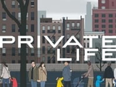 Private Life  streaming
