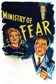 Ministry of Fear streaming vf