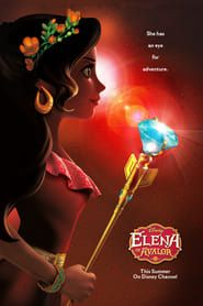 Elena d'Avalor streaming vf