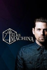 Talks Machina streaming vf