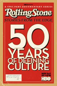 Rolling Stone: Stories From the Edge streaming vf