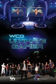 WCG Ultimate Gamer streaming vf