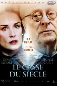 Le Casse du siècle streaming vf