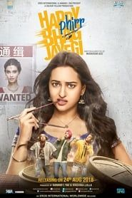 Happy Phirr Bhag Jayegi streaming vf
