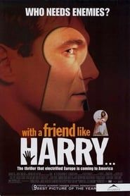 With a Friend Like Harry... streaming vf