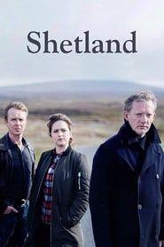 Shetland streaming vf