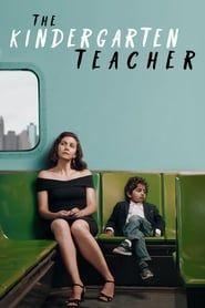 The Kindergarten Teacher streaming vf