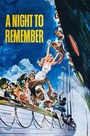 A Night to Remember streaming vf