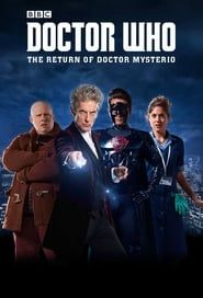 Doctor Who: The Return Of Doctor Mysterio streaming vf