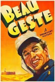Beau Geste streaming vf