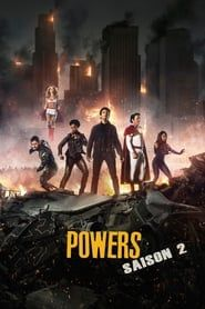 Powers streaming vf