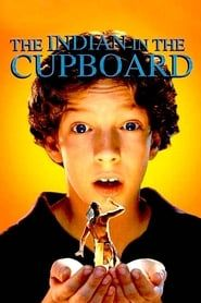 The Indian in the Cupboard streaming vf