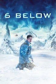 Six Below  film complet