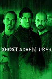 Ghost Adventures streaming vf