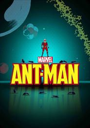 Marvel's Ant-Man streaming vf