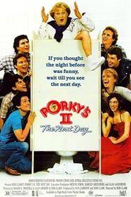 Porky's II: The Next Day streaming vf