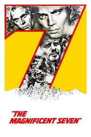 The Magnificent Seven streaming vf