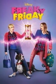 Freaky Friday streaming vf
