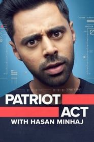 Hasan Minhaj : Un patriote américain streaming vf