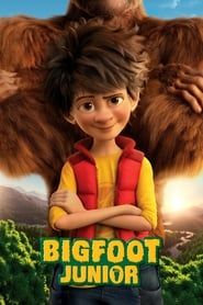 Bigfoot Junior streaming vf