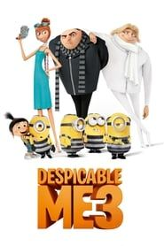 Despicable Me 3 streaming vf
