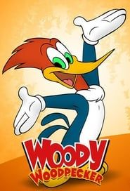 The New Woody Woodpecker Show streaming vf