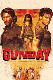 Gunday streaming vf