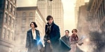 Fantastic Beasts and Where to Find Them  streaming