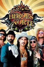 Los heroes del norte streaming vf