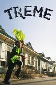 Treme streaming vf