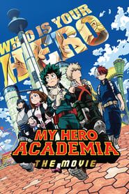 My Hero Academia the Movie: The Two Heroes streaming vf