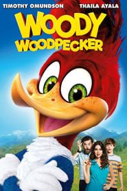 Woody Woodpecker streaming vf