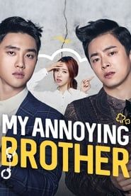 My Annoying Brother streaming vf
