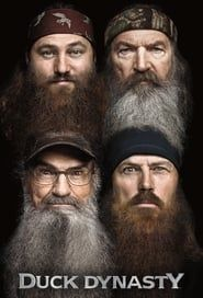 Duck Dynasty streaming vf