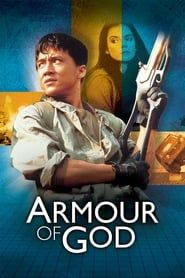 Armour of God streaming vf