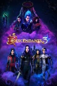 Descendants 3 streaming vf