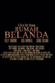 Rumah Belanda streaming vf