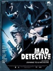 Mad Detective streaming vf