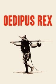 Oedipus Rex streaming vf