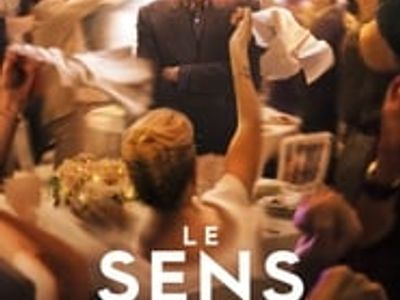 Le Sens de la fête  streaming